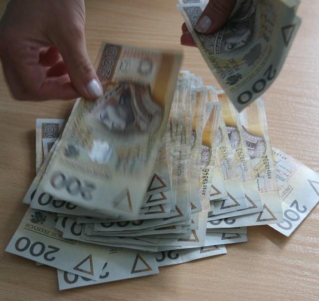 Podkarpackie otrzyma w tym roku z Funduszu Pracy 353,75 mln zł.