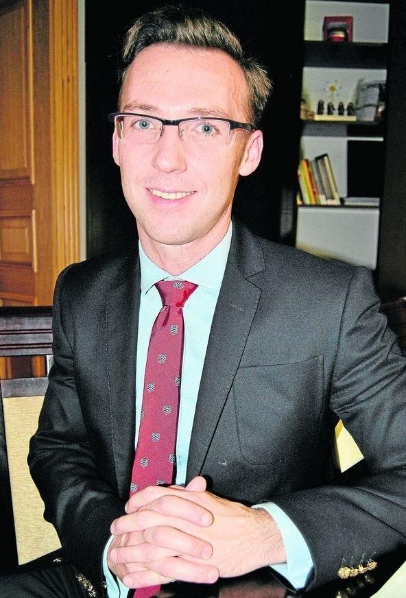 Robert Maciaszek