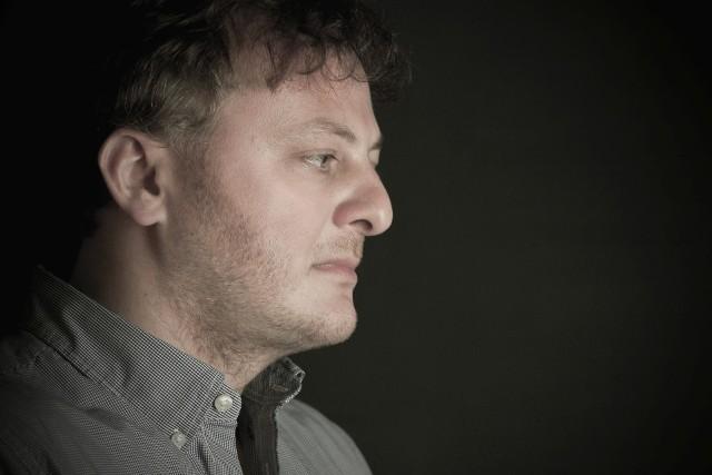 Adam Klocek, dyrektor naczelny i artystyczny Filharmonii Kaliskiej