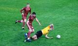 eWinner 2 Liga 2021/2022. Terminarz ligi centralnej. Chojniczanka Chojnice, Motor Lublin i Ruch Chorzów w grze o wysokie lokaty