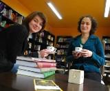 Księgarnia Królikaczka w Opolu zaprasza na czytanie bajek