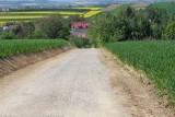 Scalenia gruntów w powiecie jarosławskim wciąż trwają. To długi i kosztowny proces