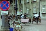 Stary dworzec Łódź Fabryczna na zdjęciach. Łódź na starych zdjęciach z lat 90! Łódź w latach 90. XX wieku. Jak wyglądała? 01.08.2021