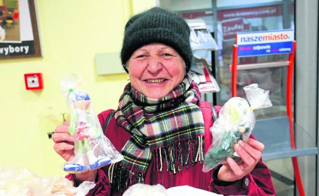 Cała rodzina włączyła się w zbieranie darów - mówi pani Danuta, która do naszej redakcji przyniosła prezenty dla polskich dzieci na Białorusi. Wczoraj dary pojechały do Grodna.