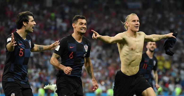 a0c1c1f08 Mistrzostwa Świata 2018. Rosja - Chorwacja 2:2. W karnych 3:4 zobacz ...