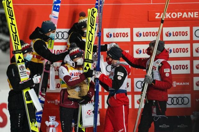 Skoki narciarskie na żywo. Jakie wyniki będą mieć w Planica 7 Polacy?
