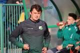 Tomasz Złomańczuk powrócił na trenerską ławkę Chełmianki Chełm