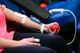 W Poznaniu brakuje krwi. Możesz pomóc i podzielić się tym cennym lekiem. Zbiórka krwi odbędzie się m. in. w zajezdni MPK Poznań