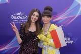 Roksana Węgiel: Faworytką Eurowizji Junior jest Wiktoria Gabor. Artystki zachwyciły widzów na ceremonii otwarcia w Katowicach