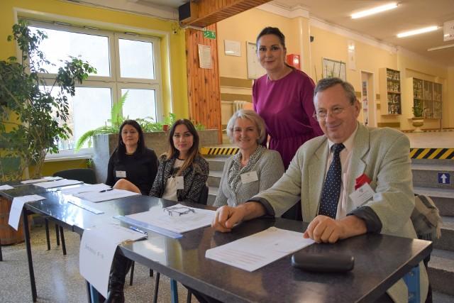 W tym roku mieszkańcy Nowej Soli wybierali już prezydenta, ale miasta. W niedzielę, 5 stycznia wygrał Jacek Milewski.