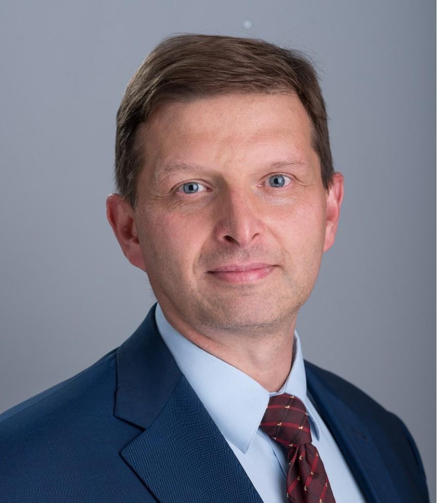 Marek Zuber, ekonomista, analityk rynków finansowych,...