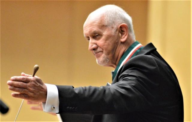 Dyrektor Filharmonii Zielonogórskiej Czesław Grabowski: - W tej chwili mamy bardzo dobrą orkiestrę. I tak uważają wszyscy ci, którzy tutaj przyjeżdżają