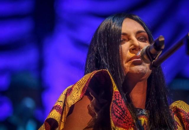Kayah w etnicznym projekcie Transoriental Orchestra wykona piosenki inspirowane tradycyjną muzyką oraz pieśniami żydowskimi z różnych regionów Europy oraz Bliskiego Wschodu w nowoczesnych i energetycznych aranżach