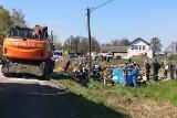 Po tragedii w Pustkowie. Zebrano 11,5 tysiąca zł na pomoc dla rodziny zmarłego pracownika z Ukrainy