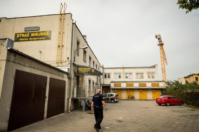 Od 6 listopada w strukturach bydgoskiej Straży Miejskiej działa nowa komórka, której podstawowym zadaniem są kontrole palenisk. Sześcioro strażników sprawdza paleniska pod kątem spalania odpadów