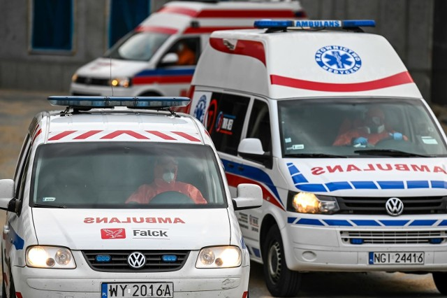 Nowe zakażenia koronawirusem na Pomorzu 5.11.2020 r. - raport Minietrstwa Zdrowia