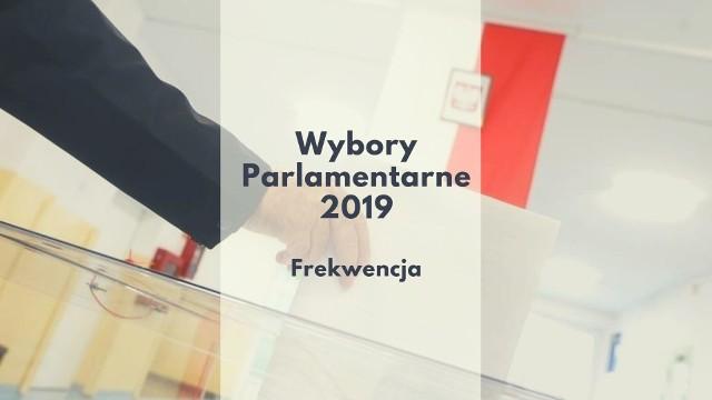 W niedzielę, 13 października, odbyły się wybory do Sejmu i Senatu RP. Jaka była frekwencja? Mamy najnowsze dane PKW. Sprawdź!Czytaj też: Wybory Parlamentarne 2019. Frekwencja w Polsce. Tłumy Polaków poszły do urnSondaż exit poll IPSOS dla TVP: WYNIKI WYBORÓW DO SEJMUPrawo i Sprawiedliwość (PiS) - 43,6 proc. (239 mandatów)Koalicja Obywatelska (KO) - 27,4 proc. (130 mandatów)Sojusz Lewicy Demokratycznej (SLD) - 11,9 proc. (43 mandaty)Polskie Stronnictwo Ludowe (PSL) - 9,6 proc. (34 mandaty)Konfederacja - 6,4 proc, (13 mandatów)