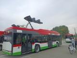 """Lublin. W autobusie grypy i """"covidu"""" nie złapiesz. Lampy UV-C mają się rozprawić z wirusami i bakteriami"""