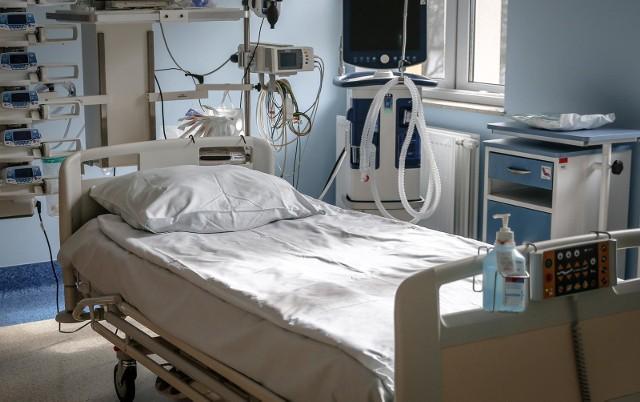 Kolejna śmiertelna ofiara koronawirusa w Łódzkiem.