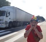 Uwaga kierowcy! Znów korki na S-7 w Skarżysku, utrudnienia także w Suchedniowie