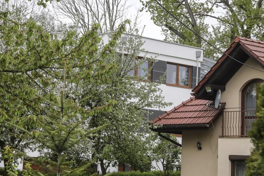 Oto nowe mieszkanie prezydenta Andrzeja Dudy w Krakowie [ZDJĘCIA]