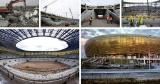 Bursztynowa arena. Stadion Energa Gdańsk obchodzi w tym miesiącu trzy rocznice, związane z jego budową na EURO 2012
