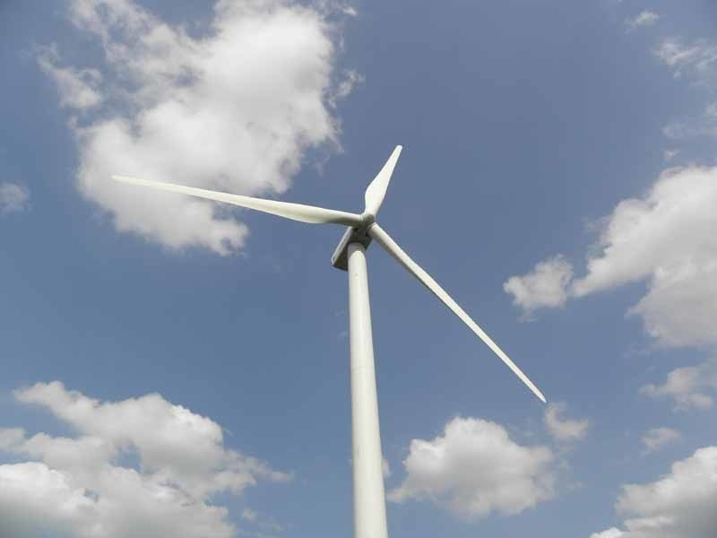 Na terenie gminy Suraż zostanie zbudowanych kilkanaście turbin wiatrowych