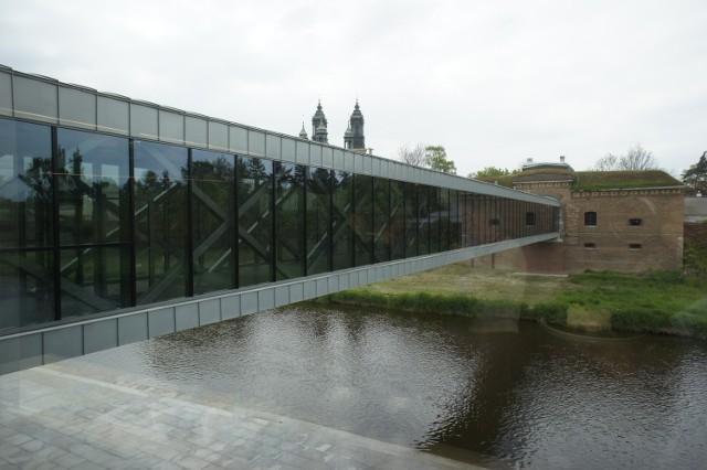 Brama Poznania ICHOT: W środę inauguracja otwarcia