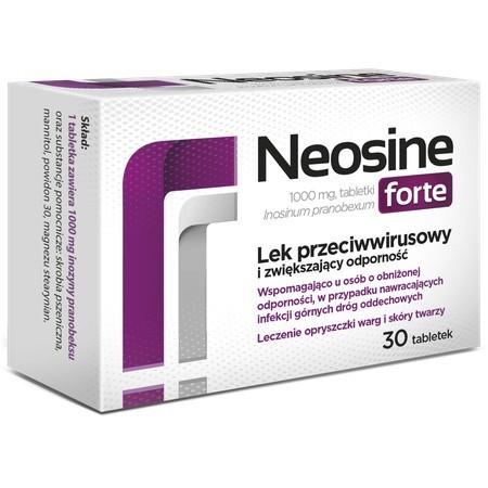 Główny Inspektorat Farmaceutyczny wstrzymał emisję reklamy znanego leku wzmacniającego odporność - Neosine Forte. Z dostępnych informacji wynika, że w spocie reklamowym widoczna jest grafika przypominająca wizualizację koronawirusa COVID-19. Producent leku nie zgadza się z decyzją GIF-u i zaznacza, że tę grafikę wykorzystuje w reklamach leku już od sześciu lat.