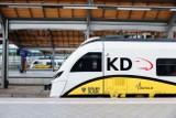 Nowe pociągi dla Kolei Dolnośląskich. Są już oferty
