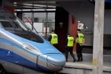 Koronawirus w Polsce. Przymusowy postój pociągu Pendolino w Warszawie, podróżny podejrzewał koronawirusa u współpasażerów