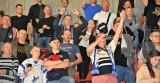 Turniej 75-lecia Unii Oświęcim. Na otwarcie hokeiści Re-Plast Unii pokonali  GKS Tychy. Kibice dopisali [ZDJĘCIA]