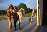 Natalia Mancewicz wzięła ślub. Jest już film z wesela! Goście bawili się w nowej stodole (WIDEO, ZDJĘCIA)