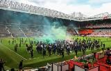 Protesty kibiców, mecz Manchester United - Liverpool przełożony!