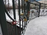 Most zakochanych w Białymstoku. Czy oni wciąż się kochają? [ZDJĘCIA]