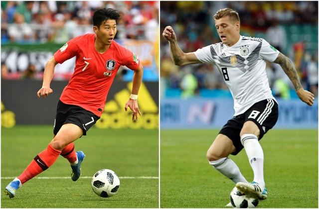 Mundial 2018. Mecz Korea Południowa - Niemcy ONLINE. Gdzie oglądać w telewizji? TRANSMISJA TV NA ŻYWO