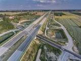 Nowy odcinek A1 otwarty.  Z Wrocławia do Warszawy w 3 godziny (MAPA, JAK JECHAĆ)