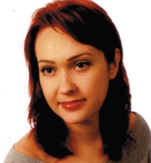 Katarzyna Mielech, dyrektor zarządzający w salonie Peugeota Przy Alejach