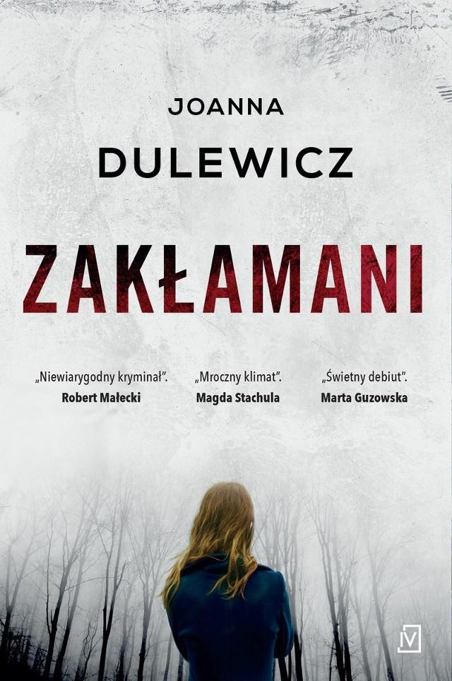 Joanna Dulewicz – Zakłamani