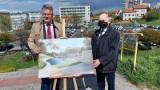 Umowa podpisana. Rusza budowa parkingu wielopoziomowego przy Zielonogórskiej Palmiarni