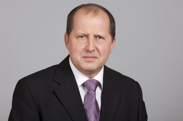 Grzegorz Łukaszek