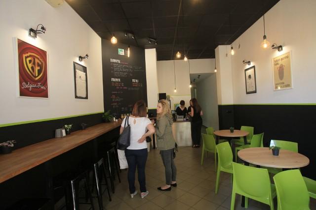 W ostatnich tygodniach w Łodzi otworzyło się kilka nowych restauracji i barów