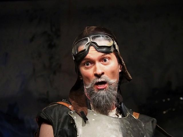 Teatr Coincidentia. Don Kichot - Solniki - premiera