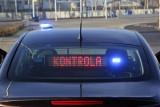 Uwaga kierowcy. Policjanci drogówki na ulicach Wrocławia i powiatu