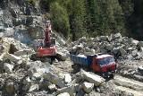 Dolnośląskie Surowce Skalne chcą ratować Kieleckie Kopalnie Surowców Mineralnych