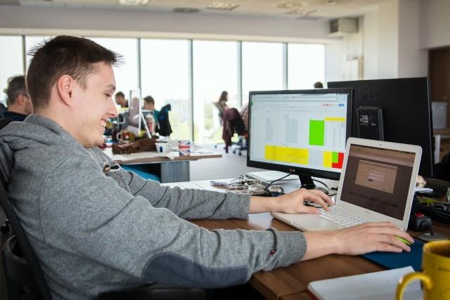 T-Bull: Wrocławskie studio szuka pracownikówStudio T-Bull
