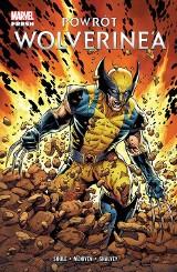 """""""Powrót Wolverine'a. Marvel Fresh [RECENZJA] Logan wraca do świata żywych, chociaż jego come back jest raczej skromny"""