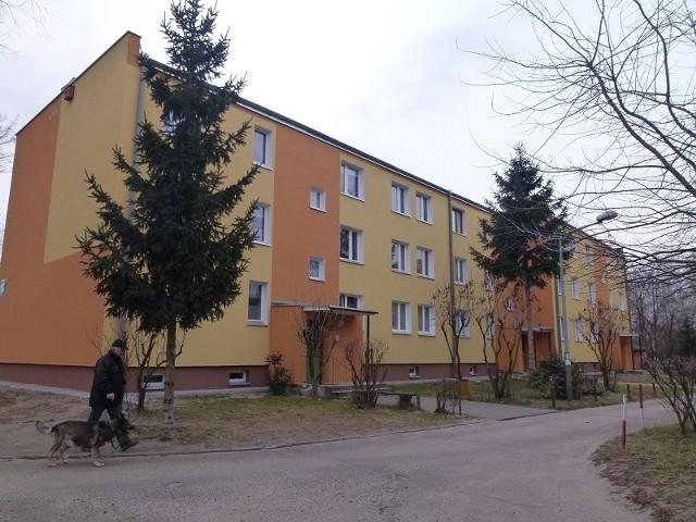 Osiedle Bratkowice