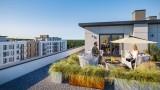 W gdańskiej Letnicy buduje się pięć nowych osiedli. Deweloperzy już sprzedali ponad 1000 mieszkań w dzielnicy [wizualizacje]
