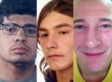 Groźni przestępcy z woj. śląskiego są poszukiwani za udział w ciężkich pobiciach i narażanie innych osób na utratę życia lub zdrowia